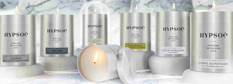 """Hypsoe """"The Bourbon"""" žvakė"""